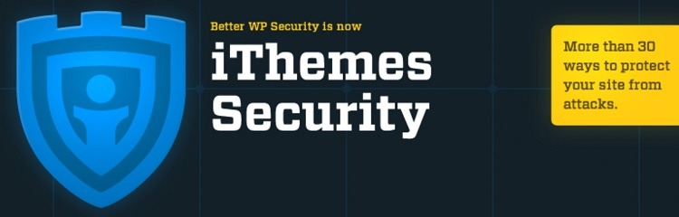 اضافة iThemes Security