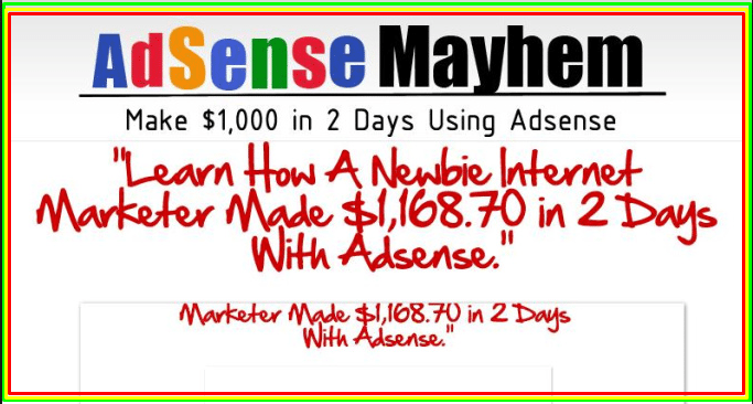adsensemayhem.com