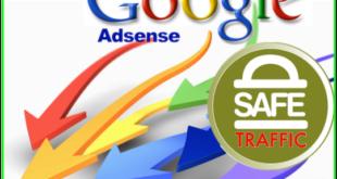 20 الف زائر لموقعك يوميا امنة على جوجل ادسنس