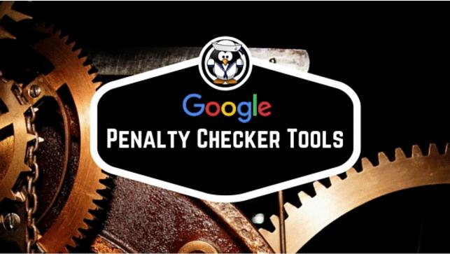 افضل ادوات اختبار الموقع من عقوبات جوجل