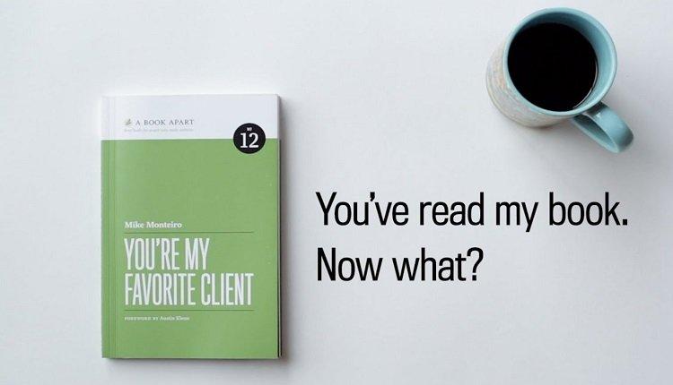 كتاب You're My Favorite Client