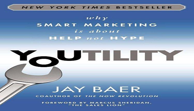 كتاب Youtility Why Smart Marketing Is about Help Not Hype